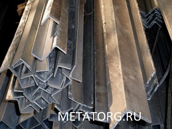 Уголок стальной | стальсоюз.