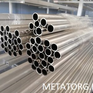 Алюминиевая труба АМг5