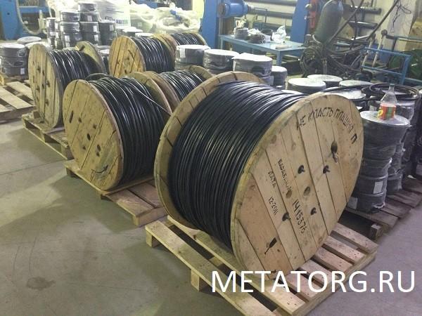 Силовые кабели