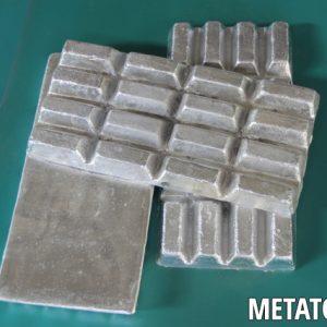 Лигатура алюминиевая