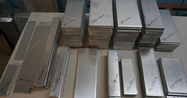 полоса кобальтовая цена