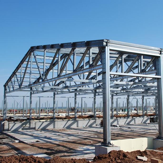 строительные металлоконструкции купить