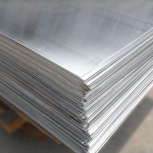 Алюминиевый лист АД00
